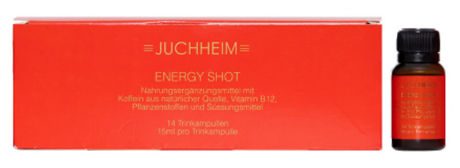Energy Shot